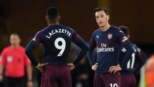 5 điều rút ra từ Arsenal sau trận thua 1-3 trước Wolves. Ở bàn thua thứ 2, không chỉ Bernd Leno ra vào thiếu hợp lý, lỗi còn thuộc về trung vệ đội trưởng...