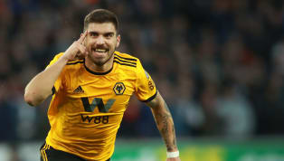 enal ​Wolves manager Nuno Espirito Santo lavished praise on Ruben Neves after the midfielder's free-kick and performance helped his side claim an impressive...