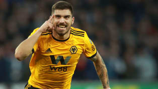 ​Short of replicating the audacious flick and volley he scored against Derby last season, Ruben Neves has comfortably lived up to his billing as a future...