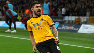 Wolverhampton Wanderers midfielderRúben Neveshas claimed that he is happy at the Molineux and has cited the amazing atmosphere the Wolves fans create. Neves...
