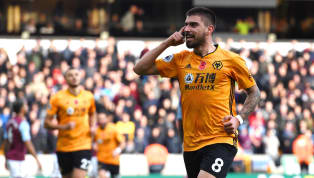 Win Wolves have climbed into the top half of the table thanks to goals fromRúben Neves andRaúl Jiménezagainst West Midlands rivalsAston Villa on Sunday....