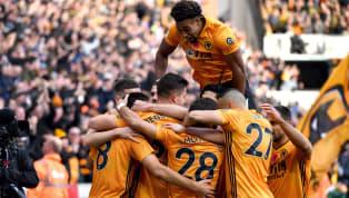 İngiltere Premier Lig'in 12. hafta randevusunda Wolverhampton Wanderers kendi evinde konuk ettiği Aston Villa'yı2-1 mağlup etti. Ev sahibi...