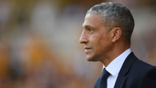 ​Brighton manager Chris Hughton admitted he was delighted with his side's response after their midweek defeat to Cardiff to secure a vital point in ​their...