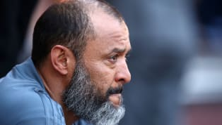 Wolves manager Nuno Espirito Santo admitted he was 'proud' of his side's performance despite failing to break down Brighton duringtheir goalless draw at...