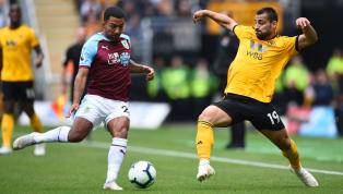 News Wolverhampton Wanderers face Burnleyat Turf Moor on Saturday evening. Wolves have been flying in the Premier League and currently sit in seventh...