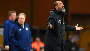 ​Nuno Espírito Santo believes that there's still room for improvement for Wolves following their 2-0 win over Cardiff City on Saturday. The Portuguese head...