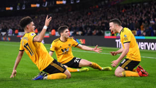 lues Wolverhampton Wanderers came from behind to beat a lacklustre Chelsea side 2-1 in an entertaining affairat Molineux Stadium. It was the away side that...