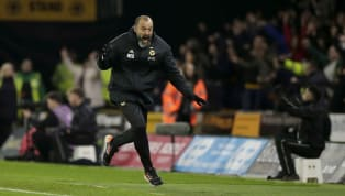 Nuno Espirito Santo Admits Wolves Have 'Long Way to Go' After Stunning 2-1 Chelsea Victory