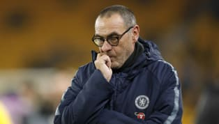Chelsea Boss Maurizio Sarri Questions Team's Mentality, Claims Man City are in Another Category