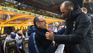 Premier League: Three Things we Learned From Chelsea's 2-1 Loss to Wolverhampton Wanderers