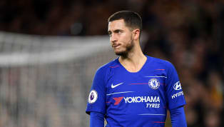 Pep Guardiola Rules Out Move for Eden Hazard Ahead of Man City's Trip to Chelsea