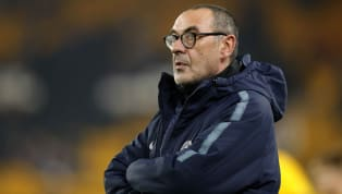 Maurizio Sarri Hints at New Chelsea Signing in January But Claims Spending 'Won't Solve Problems'