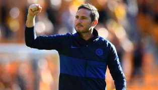 The era of Frank Lampard is well and truly underway at Stamford Bridge. The new manager has given Chelsea a fresh identity, and it has taken England by...