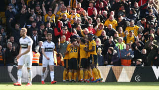 Win Wolves extended their winning streak to three from the last three after a disciplined performance against a resilient Fulham through a late goal from...