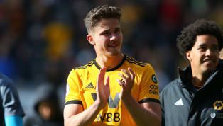 Wolves haveconfirmed the permanent signing of Leander Dendoncker from Anderlecht after a successful loan spell last season. The 24-year-old joined Wanderers...