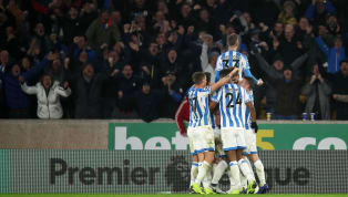 News Huddersfield welcome Wolvesto the John Smith's Stadium hoping to finish the day with at least something to cheer about following a forgettable Premier...
