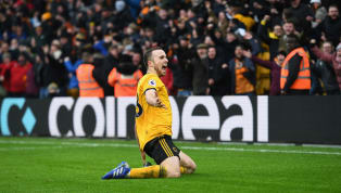 ller Diogo Jota's magnificent hat-trick stole maximum points in a 4-3 thriller between Wolves and Leicester on Saturday afternoon. The visitors fought back...