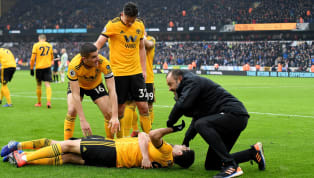 Wolves manager Nuno Espirito Santo admitted he was rightly sent off after his side secured a breathtaking 4-3 win over Leicester on Saturday. Diogo Jota's...