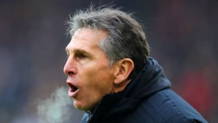 ​Leicester manager Claude Puel was left scathing at his side's defensive display in their stoppage time defeat at Wolves on Saturday. Despite equalising late...