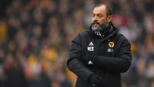 Wolves manager Nuno Espirito Santo has been charged with misconduct after entering the field of play during his side's 4-3 win against Leicester on Saturday....