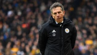​Leicester City have assured Claude Puel that his job is not under threat after the Foxes' recent run of inconsistent results. Following impressive victories...