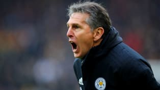 Leicester face off against Premier League leaders Liverpool on Wednesday night as Claude Puel looks to avenge his side's 2-1 loss earlier in the season and...