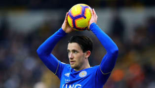 ​Manchester City are looking to bring in some competition for Benjamin Mendy and have identified Leicester City's Ben Chilwell as a top transfer target. Mendy...