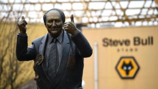 ​Wolverhampton Wanderers are set to begin the redevelopment of their Molineux home in the summer of 2020, starting with the expansion of the Steve Bull stand...