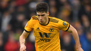 agre ​European heavyweights Liverpool and Barcelona are both reportedly interested in promising Wolves' Ruben Vinagre.  The 20-year-old has impressed this...