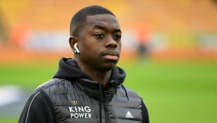 ​Leicester City midfielder Nampalys Mendy could be on his way out of the King Power Stadium having fallen out of favour with the club. The Frenchman has made...