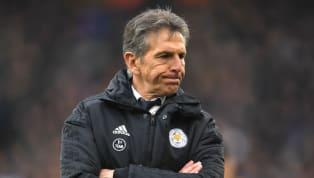 Claude Puel a terminé son aventure à Leicester City. Il n'a toujours pas repris de club depuis. Invité par RMC Sport, l'ancien coach niçois a été interrogé...