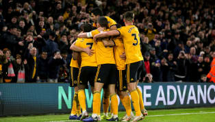 Cup Wolverhampton Wanderers have knocked Liverpool out of the FA Cup; defeating the Reds 2-1 at Molineux, with the game being decided by a wonder strike from...