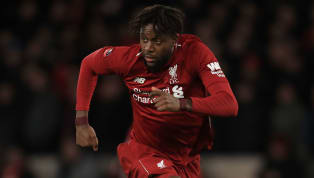 ​Liverpool manager Jurgen Klopp is reportedly keen to keep fringe forward Divock Origi, a rumoured January target for West Ham, at the club as a squad player...