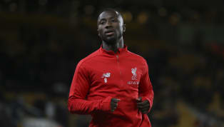 ​Sadio Mane has revealed he told Liverpool midfielder Naby Keita that he believes there is a lot more to come from his teammate after a sluggish start to life...