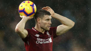 ​Liverpool manager Jurgen Klopp has revealed that James Milner has now returned to training following a hamstring injury, and he could return against...
