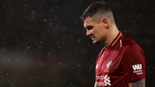 ​Liverpool legend Jamie Carragher has claimed the Reds should end Dejan Lovren's stay at Anfield, with the 'injury-prone' Croatian now way down the pecking...