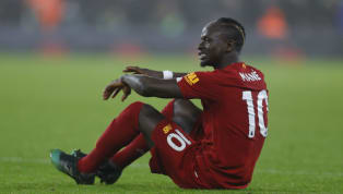 Sadio Mané was forced to withdraw in the first half of Liverpool's game against Wolves this evening with a suspected hamstring problem. Mané has been in...