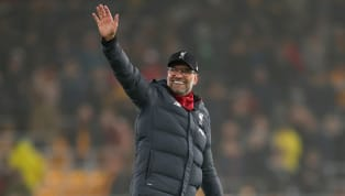 Right now, aLiverpool side without Jurgen Klopp is unthinkable. Unbeaten runs, consecutive wins, international trebles. It's pretty hard to see a change at...