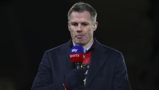 Liverpool favourite Jamie Carragher has questioned the current football return date put forward by UEFA and the Premier League, as the global coronavirus...