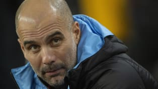 ​Pep Guardiola has claimed that in order for his Manchester City side to be remembered as one of Europe's great teams, they must secure a maiden Champions...