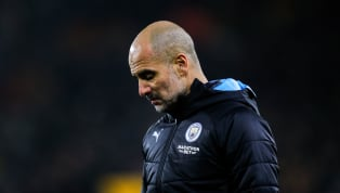 2019/20 has proved to be a troubling season for Manchester City and their manager Pep Guardiola. Injuries have played a role in their sub-par performance thus...