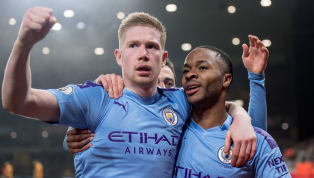 Ban Manchester City are set to make a statement of intent amid their UEFA troublesby opening contract talks with Kevin De Bruyne and Raheem Sterling,...