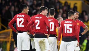 tốt Manchester United bất ngờ bị Wolves đánh bại với tỉ số 2-1 trong trận cầu tứ kết FA Cup rạng sáng 17.3 vừa qua trong một trận cầu mà màn trình diễn là vô...
