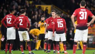 Manchester United bị Wolves loại khỏi FA Cup sau trận thua 1-2, trong ngày mà gần như toàn bộ các cầu thủ đều thi đấu tệ hại, nhưng có hai cái tên tệ nhất mà...
