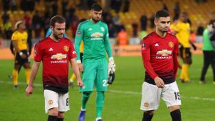 Manchester United memasuki jeda internasional dengan dua kekalahan beruntun dari Arsenal (0-2) dan Wolverhampton Wanderers (1-2). Gelandang serang Setan...