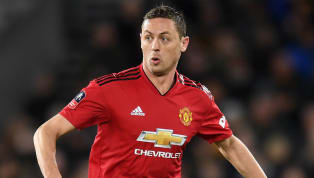Manchester United midfielder Nemanja Matic has been ruled out of international duty this month after withdrawing from the Serbia squad with what appears to be...