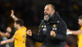​Wolves manager Nuno Espirito Santo has given credit to the sense of character his small squad possesses, one that has carried them to impressive feats so...