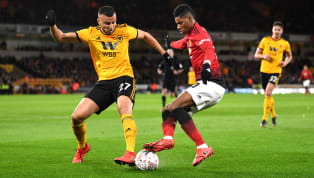 News Manchester United travel to face Wolverhampton Wanderers on Monday evening, as the hosts welcome Premier League football back to Molineux in the second...