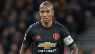 Manchester United captain Ashley Young's potential move to Inter appears to be in doubt, with Antonio Conte's side closing in on a deal forRoma's Leonardo...