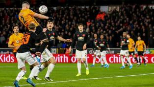 Manchester United host Wolves in a third-round replay of the FA Cup at Old Trafford on Wednesday. After an extremely lackluster 0-0 draw at the Molineux...